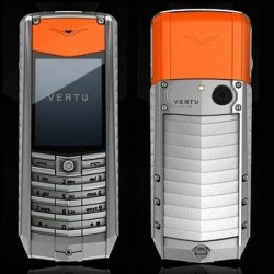 Vertu Scales New Heights With Ascent 2010
